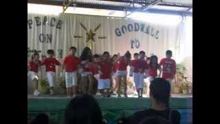 blessed hope christian school