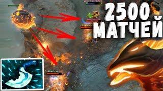 видео Гайд Феникс в Дота 2, как играть за Phoenix в Dota 2