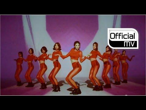 [MV] 9MUSES(나인뮤지스) _ Glue(글루)