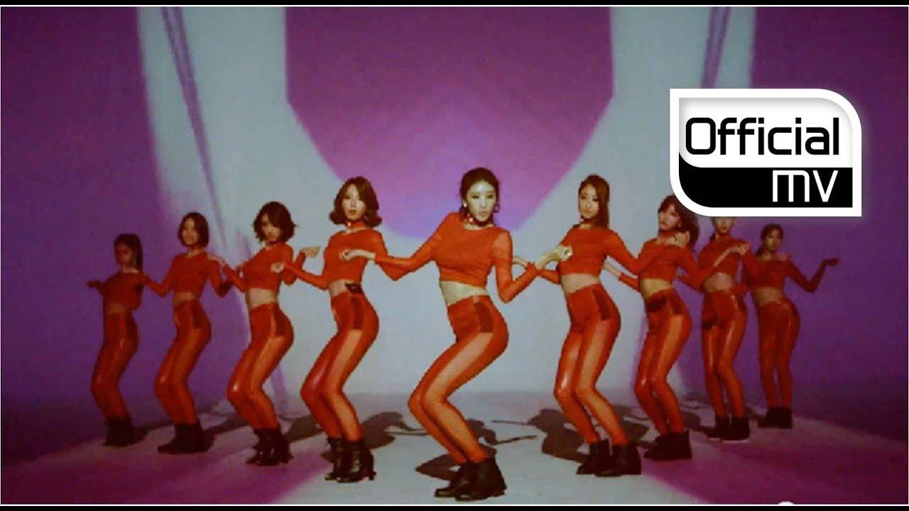 [MV] 9MUSES(나인뮤지스) _