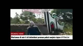 LDII dan Sengketa Tanah di Cianjur Jawa-Barat