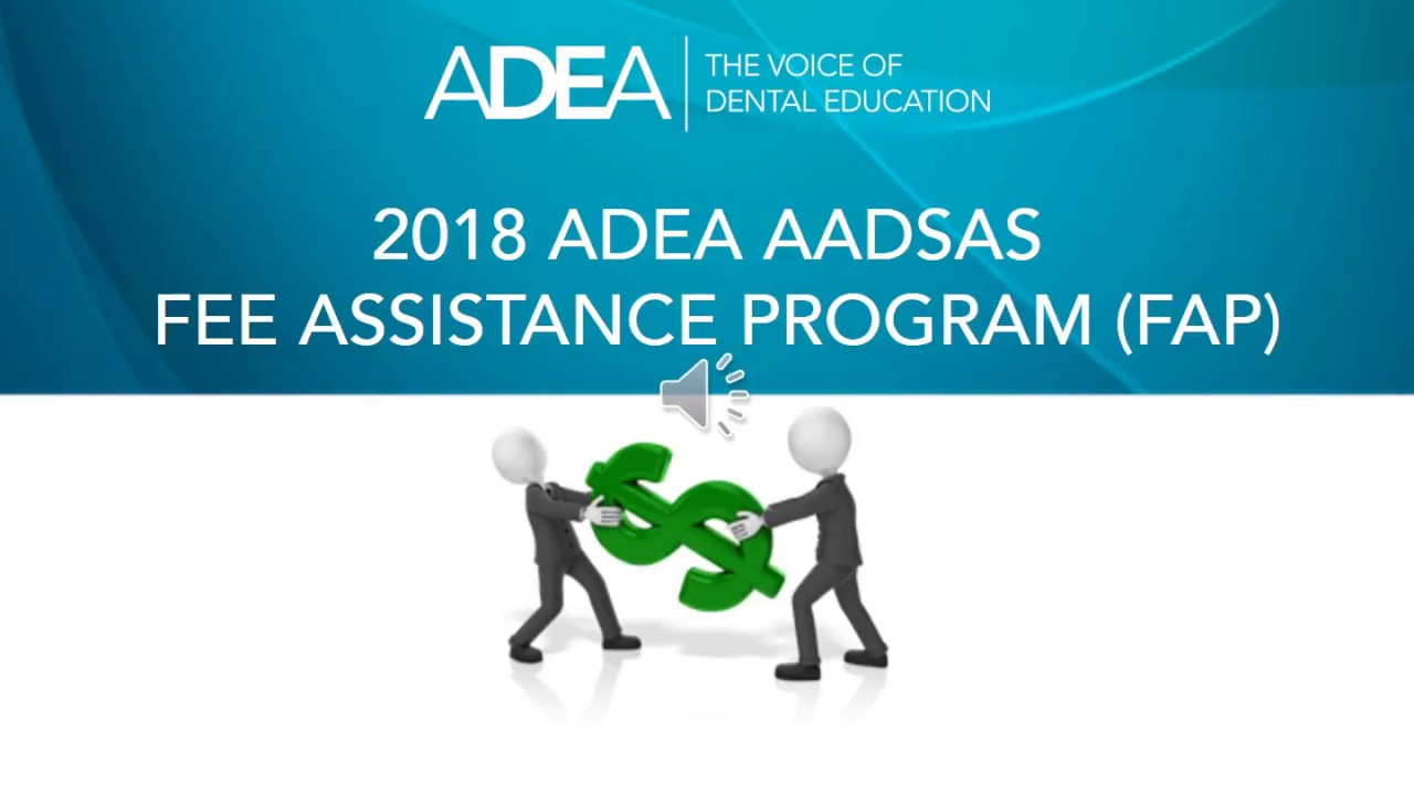 Finding Your ADEA AADSAS GPA Calculations
