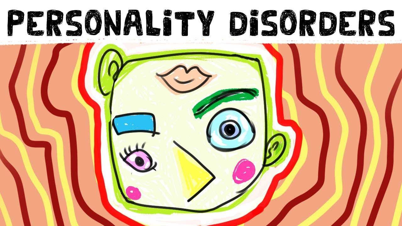 The 10 Personality Disorders with Examples YouTube