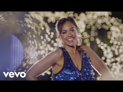 Jessica Mauboy - Pop A Bottle (Fill Me Up) Preview
