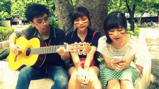 Thu Hà Nội (Guitar Cover) - YMC FTU Club Day 2013
