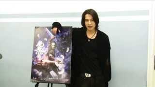 「牙狼〈GARO〉」シリーズで絶大な人気を誇るキャラクター、 涼邑零=銀...