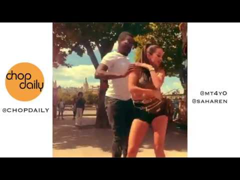 Larry Gaaga Ft WizKid - Low (Dance Compilation Part 1)   Chop Daily