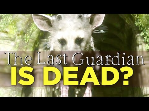 Is The Last Guardian Dead? – SEO Play Episode 17