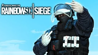 RAINBOW SIX SIEGE FAILS & WINS #1 (Rainbow Six Siege Funny Moments Compilation)
