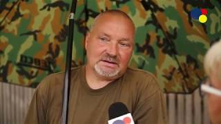 Ośrodek Rehabilitacji Dzikich Zwierząt w Kole k.Tomaszowa Mazowieckiego
