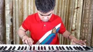 Sooraj Dooba Hain Yaaron.....Roy / Instrumental Piano