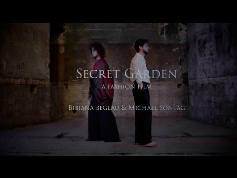 Bibiana Beglau  Michael Sontag - Secret Garden - a fashion film
