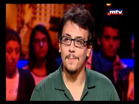 Talk Of The Town - Elie Iskandar - Jad Abou karam 28/05/2015