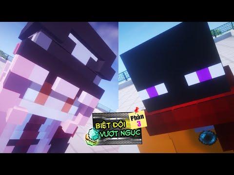 Minecraft Biệt Đội Vượt Ngục (PHẦN 3) #6- JAKI ĐỐI ĐẦU VỚI JASMINE 👮 vs 😈