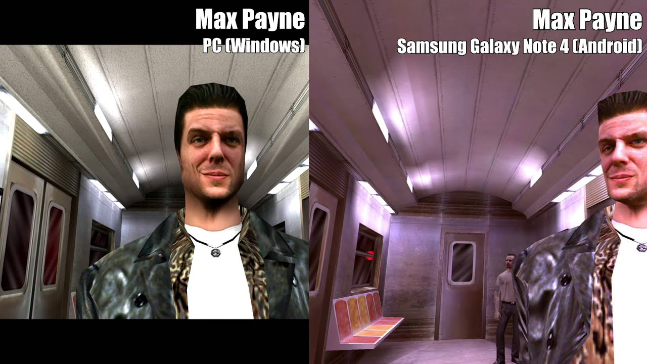 max payne 1 ps2