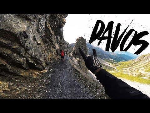 Biken in Mittelerde? Davos Klosters Enduro Trip mit Leo | Fabio Schäfer Vlog #100