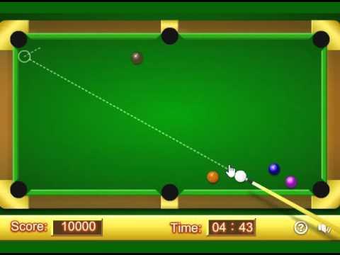เกมส์ เกมส์สนุกเกอร์ Pool Profi 2