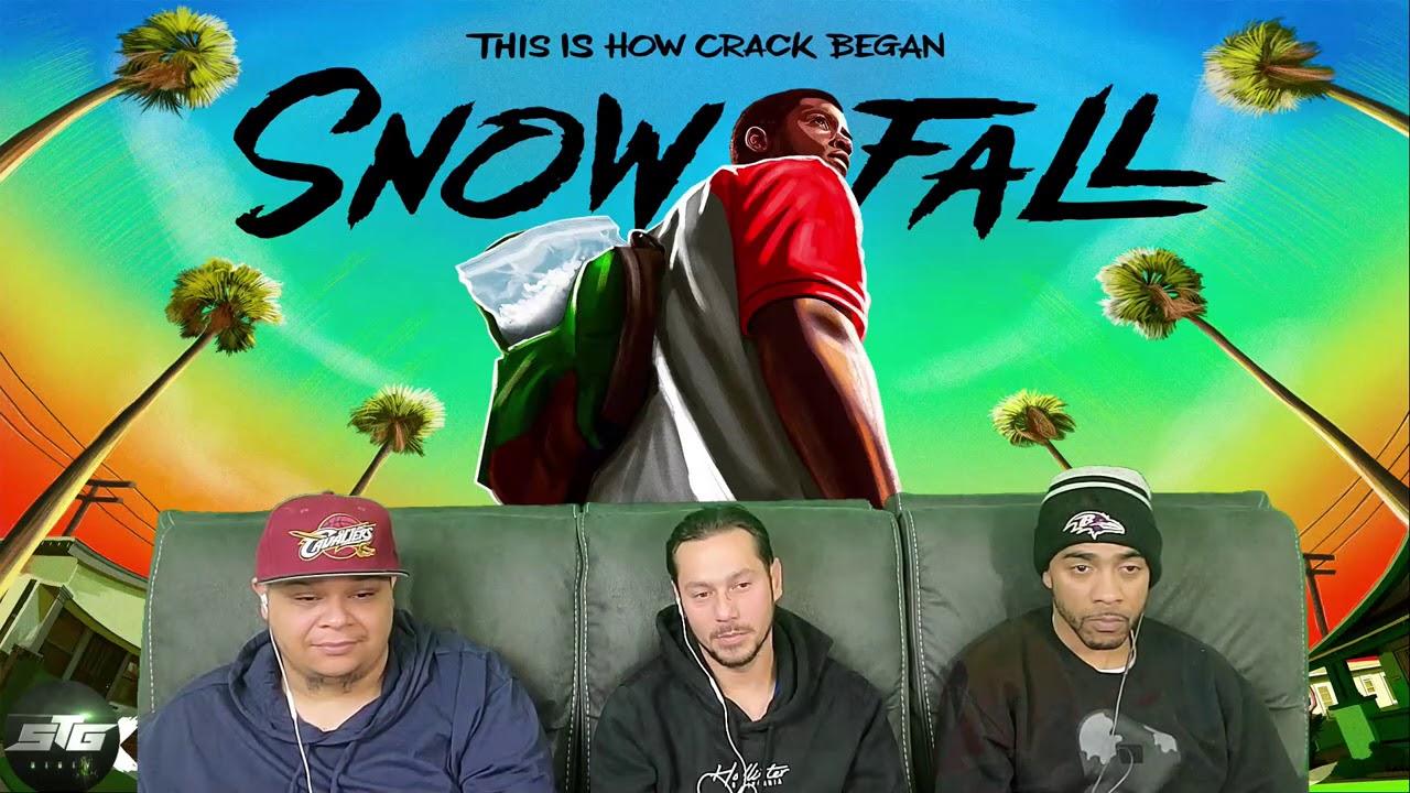 "Download Snowfall Season 1 Episode 7 Reaction Pt 2 ""Cracking"""