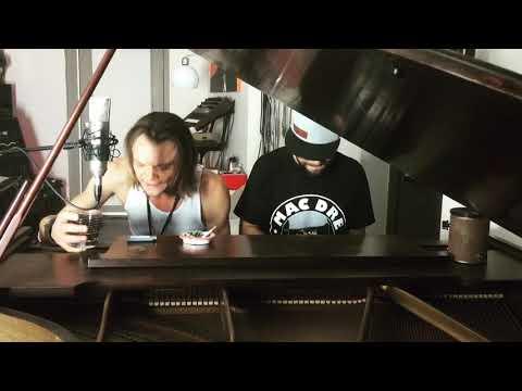 Micah Fitzgerald & Smoov-E / Piano Freestyle