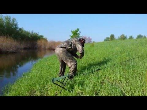 рыбалка в астраханской области осенью дикарем