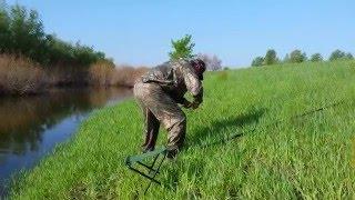 Рыбалка в Астраханской области.(С 30 АПРЕЛЯ ПО 12 МАЯ. Село Бугор, р.Ахтуба., 2016-02-05T19:59:31.000Z)