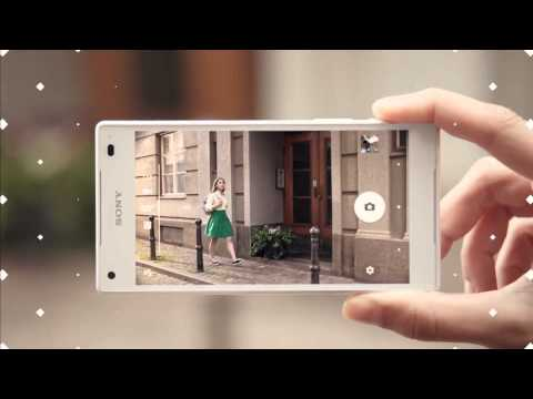 Sony Xperia Z5 Compact Commercial