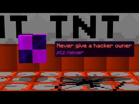 What Happens When You Give a Hacker Owner
