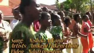 Download Video Nishike Mkono MP3 3GP MP4