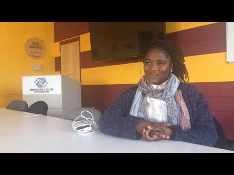 Cleveland girl named Ohio Youth of the Year for Boys & Girls Clubs: A Greater Cleveland