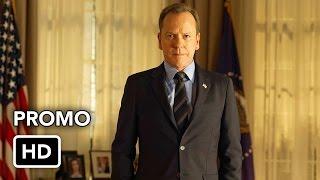"""Designated Survivor 1x07 Promo """"The Traitor"""" (HD) Season 1 Episode 7 Promo"""