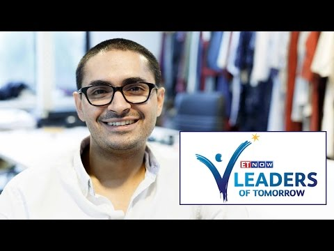 ET NOW Leaders Of Tomorrow - Episode 102 (13th July 2016)