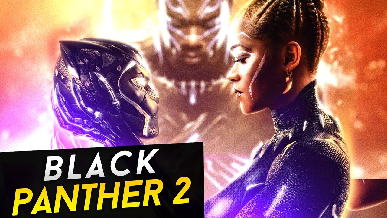 Download BLACK PANTHER 2 LES SECRETS DU WAKANDA