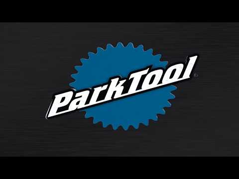 Park Tool - New For 2018(繁體中文)