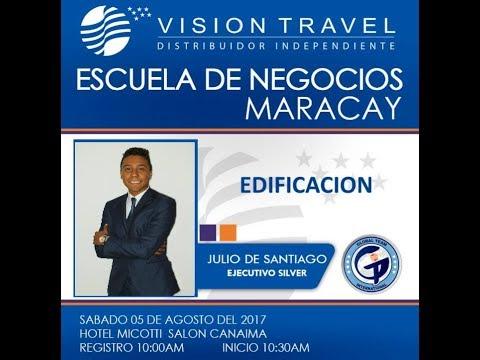 Edificacion - Julio De Santiago Ejecutivo Silver VISION TRAVEL