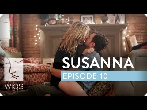 Susanna  Ep. 10 of 12  Feat. Maggie Grace & Anna Paquin  WIGS
