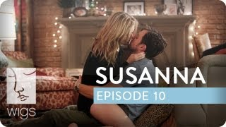 Susanna | Ep. 10 of 12 | Feat. Maggie Grace & Anna Paquin | WIGS