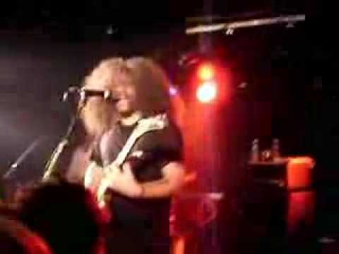 coheed and cambria the suffering live youtube. Black Bedroom Furniture Sets. Home Design Ideas