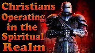 Christian Overcoming in the Spiritual Realm