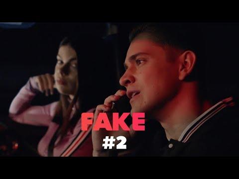 FAKE. 2 серія #ТРЕШН