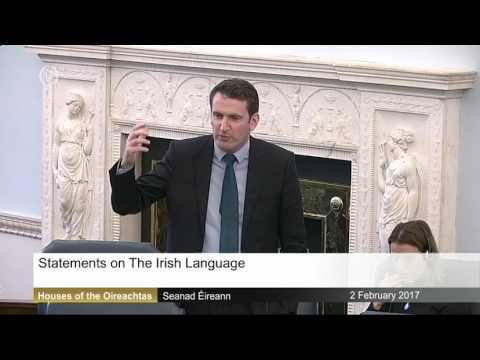 Aodhán Ó Ríordáin Seanad