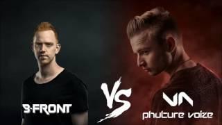 RawBattle: B-Front vs Phuture Noize