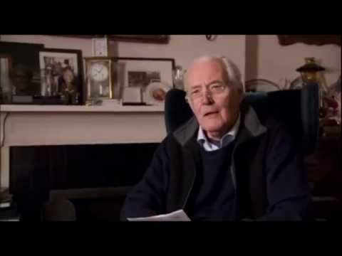 Sicko [2007] - Tony Benn interview about the NHS.