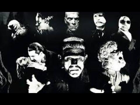 El cine de terror de la Universal (parte 1) (Universal Horror) (part 1)