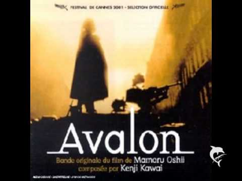 Avalon - Kenji Kawai - Log In