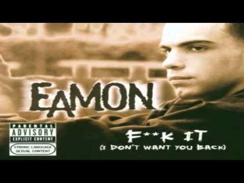 Eamon - Fuck it (Giuseppe D Remix)
