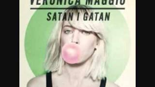 veronica maggio - satan i gatan lyrics