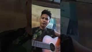Adong na solot di tonga cover Echonk situmorang