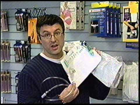 Global News Calgary, Nov 2001