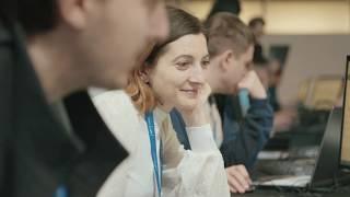 Cisco Live 2020, Barcelona Highlights Video