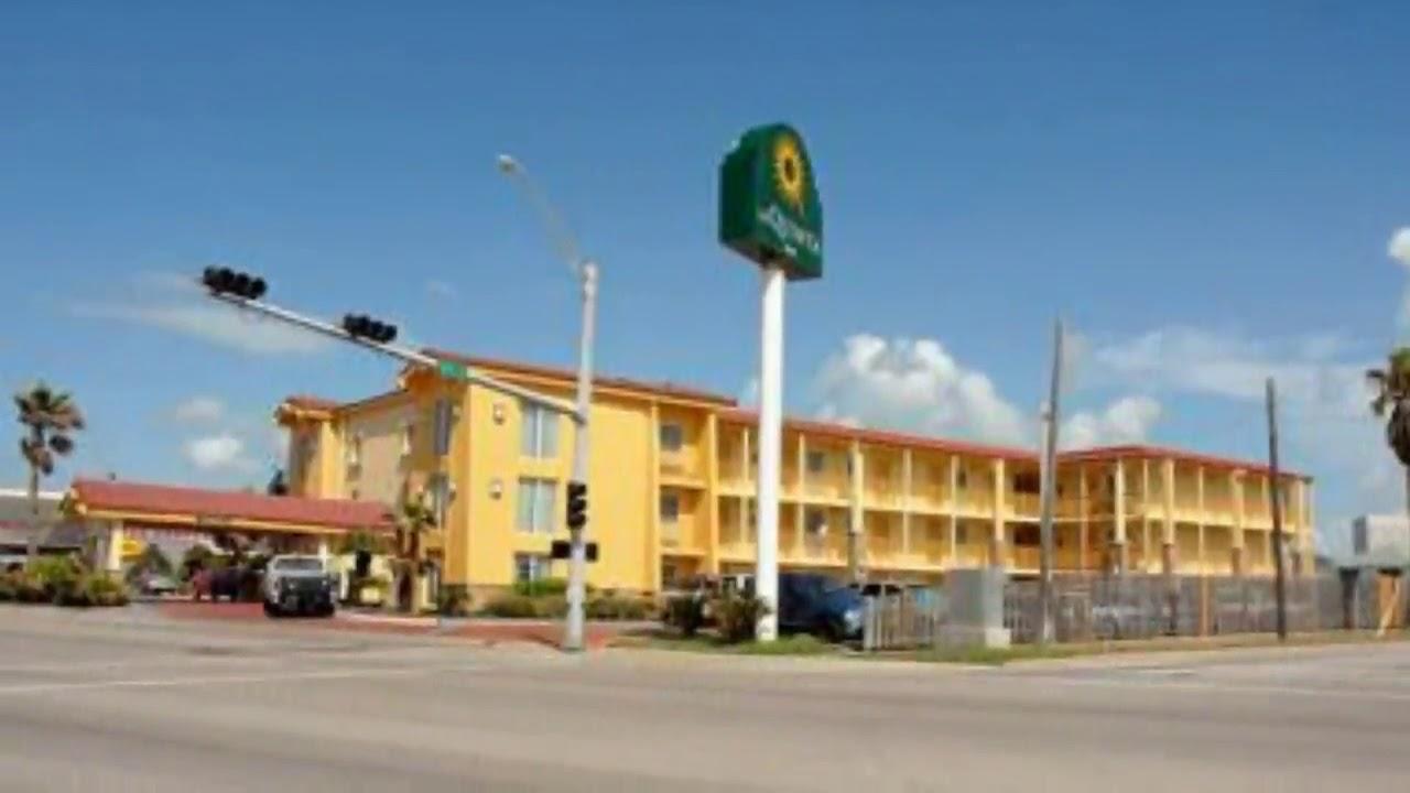 La Quinta Inn Galveston East Beach Hotels Texas
